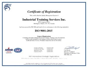 thumbnail of Certificate_ ISO 9001